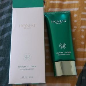 Younger + Clearer Nourishing Lotion by Honest